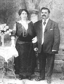 My Sacco Grandparents